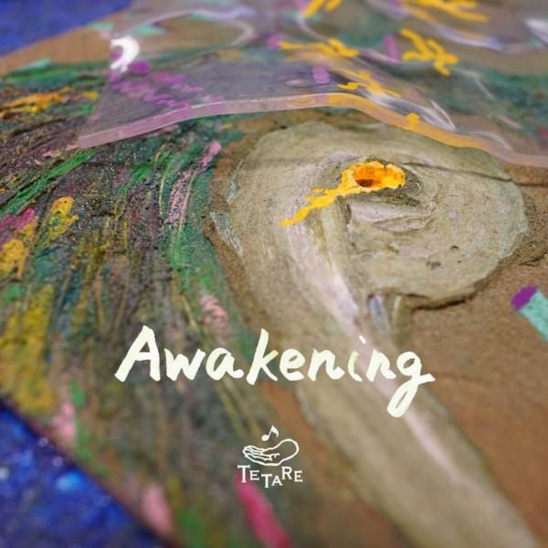 "Album ""Awakening"""