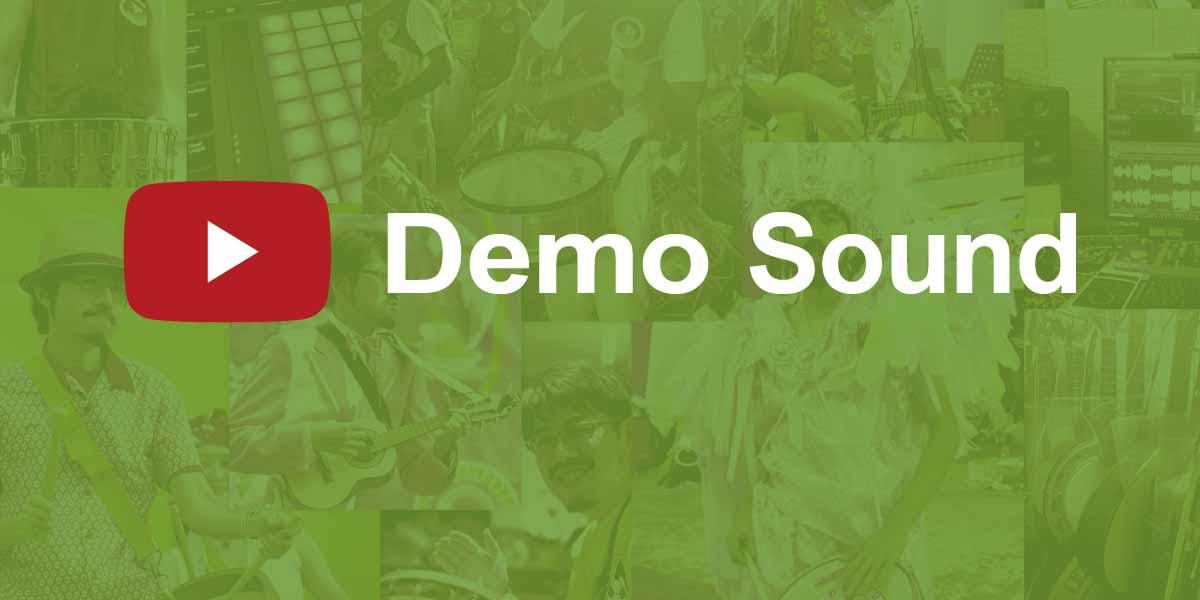 Demo Sounds